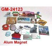 Alum Magnet