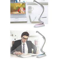 LED Desk Lamp Reading Light Brightness Table Light