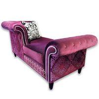 Rhinestone Sofa