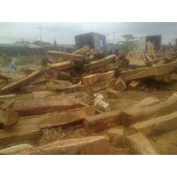 Square Kosso Wood