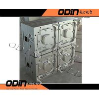 food container injection mould from China thumbnail image