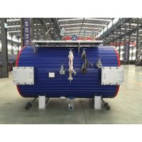 Exhaust Gas Boiler for Generator Set/Wast Heat Boiler for Power Plant thumbnail image