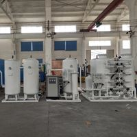 Principles of PSA Nitrogen Generator For Sale thumbnail image