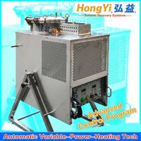 Acetone extraction Unit