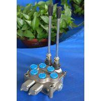 monoblock directional valve ZD-L102 for tractor part, construction machine part, forklift part thumbnail image