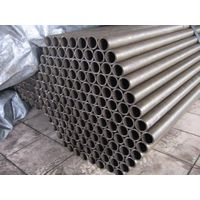 Black and Galvanized ASTM A106 Steel Pipe