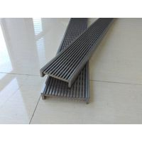 wedge wire linear floor shower drain thumbnail image