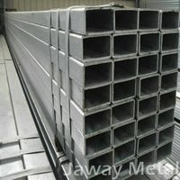 304 stainless steel square tube