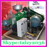 Best Seller Floating Fish Feed Pellet Machine