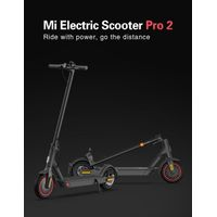 Xiaomi electric Scooter Pro 2 EU thumbnail image