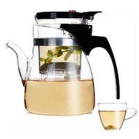 Hand-blown Borosilicate Glass Coffee Pots