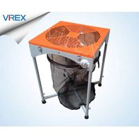 18'' Hydroponic  High Class Stand Leaf Trimmer