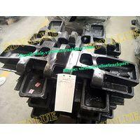 NIPPHON Sharyo(NISSHA)DHJ60-3 Track Shoe