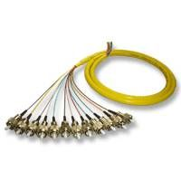 Fiber Optic Patchcord and Pigtail