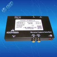 Reverse Camera Video Interface for Audi 3G/4G MMI RVC-D01 thumbnail image