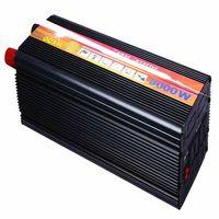 5000w power converter dc to ac 5kw power inverter 12v 220v for home use