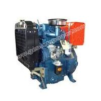 95 SERIES DIESEL ENGINE