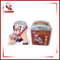 CE approved fire fighting respirator mask smoke hood thumbnail image