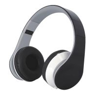 High Quality 3.5mm Plug Stereo Headphones For Mobile