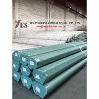 YES 304 Stainless Steel Round Pipe