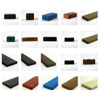 plastic wood lumber plastic wood board