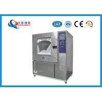White Color Sand Dust Test Chamber Customized Dust Resistance Test Ip5x / Ip6x thumbnail image