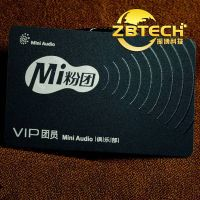 magnetic card/ magnetic stripe card/lo-co magnetic card/hi-co magnetic card