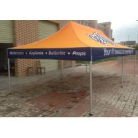 3x6m folding tent,Aluminum canopy
