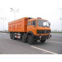 Bei Ben dump truck 3142k