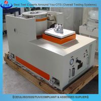 Lab Equipment High Frequency Vertical Horizontal Vibration Fatique Testing Machine thumbnail image