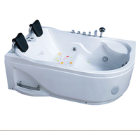 outdoor extra large portable bathtub with seat,bathtub for fat people thumbnail image