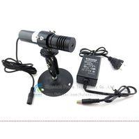 FU980AL300-GD22 adjustable focus IR line generator laser module 970-990nm 300mW infrared laser invis