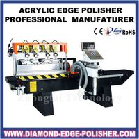 ZP-1000S Double Side Edge Polisher
