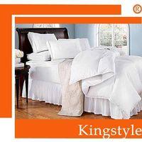 hotel towel/hotel 4pcs bedding