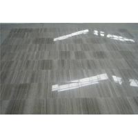 Grey Wood Grain Marble Slabs & Tiles, China Grey Marble
