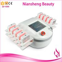 Lipo Laser Lifting Slimming Machine