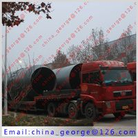 Large capacity hot sale tungsten rotary kiln sold to Soltustik kazakstan