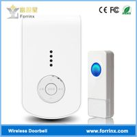 Forrinx M3 MP3 Player Doorbell
