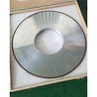 Resin Bond Diamond Grinding Wheels for Thermal Spray Coatings thumbnail image