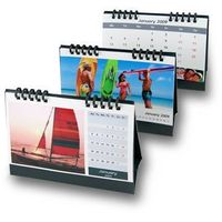 DIY Photo A5 size Calendar For Inkjet Printer thumbnail image