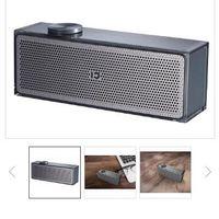 T8 Bluetooth Speaker thumbnail image