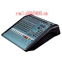 8 Channel USB Mixer audio mixer