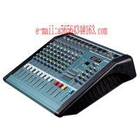 8 Channel USB Mixer audio mixer