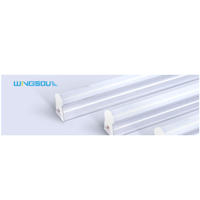 T8 super bright LED tube for integrated home decoration supermarket