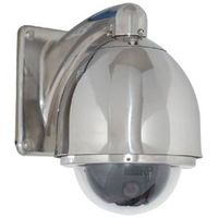 PEQ50-20 Explosion proof IP High speed dome camera