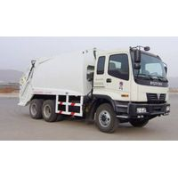 refuse collector vehicle thumbnail image