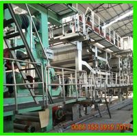 used board machine