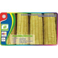 Frozen White/ Yellow Corn