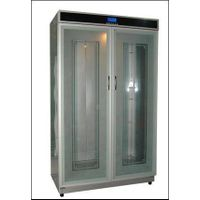 Disinfection equipment cabinets