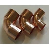 Copper Fitting Pipe, Copper  Elbow, Accessories